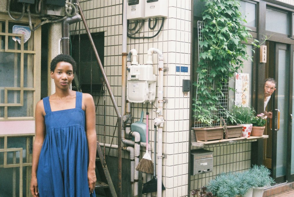 Photo: Kirico Ueda