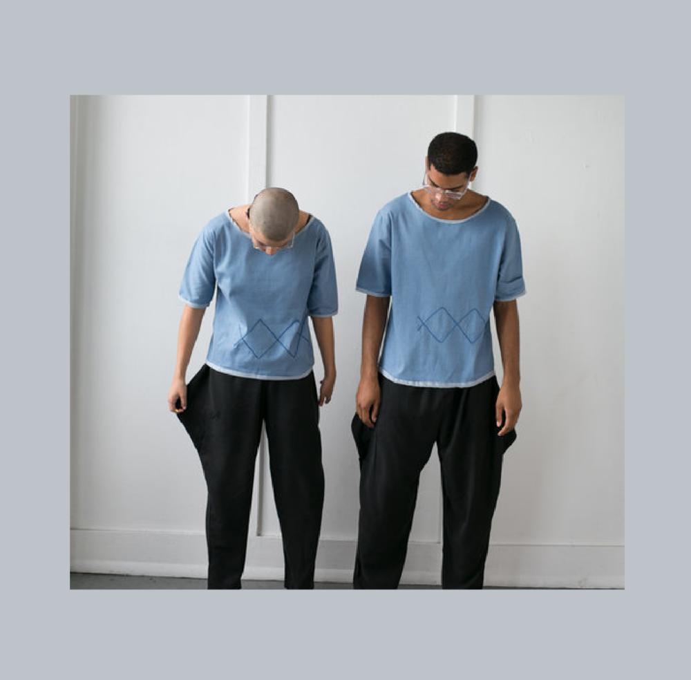 L'enchanteur Denim Shirt.png