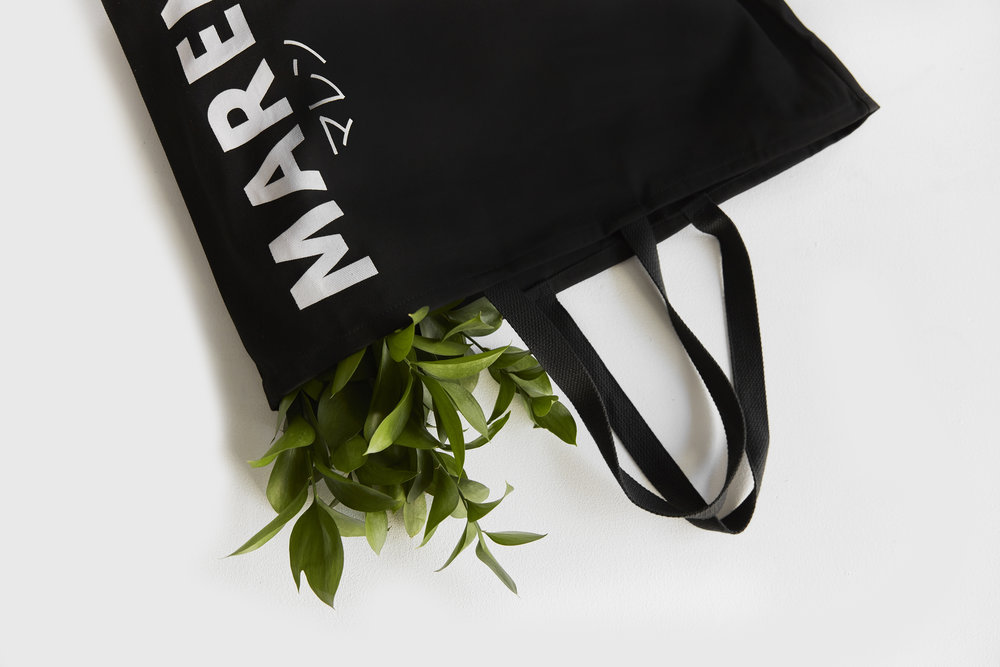 Shop our studio tote.