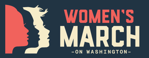 To learn more about the Women's March and/or to find one nearest you, click the image above.