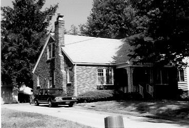 2016 35th Street Des Moines, Iowa, 1989