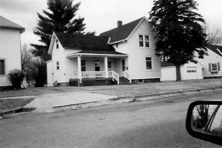 Kreie home, 1225 2d St., Antigo, Wisconsin