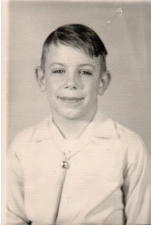Craig Third Grade 1955-1956