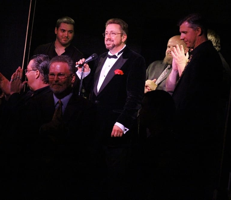 Gerry Griffin and Magicians.jpg