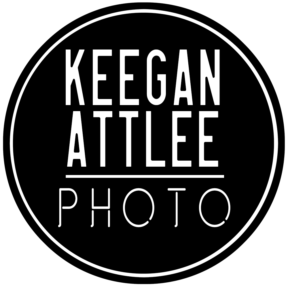 Keegan Attlee Photographer