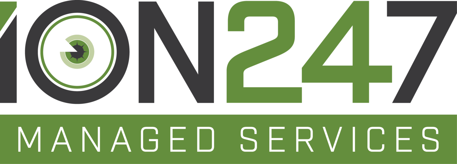 ION247 | Cloud-based IT and Physical Security