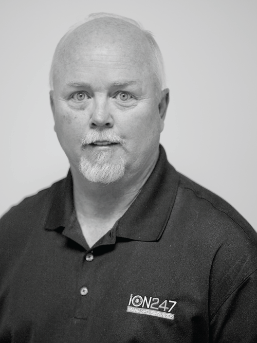 Jim Surrett - Service Desk Manager