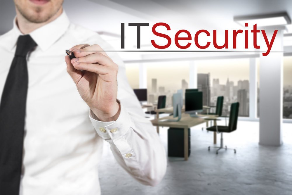 IT companies in Birmingham