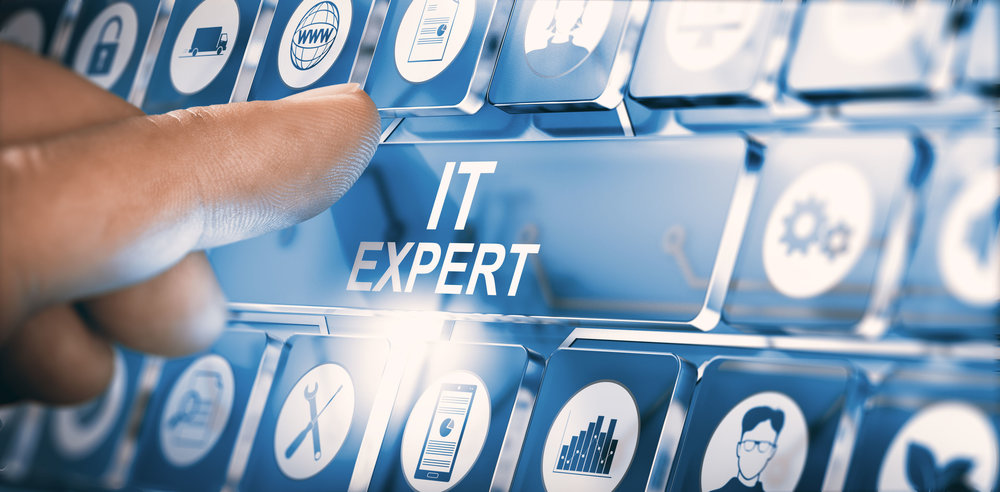 managed IT services Orlando