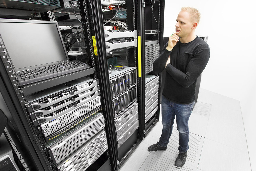 managed IT services Orlando