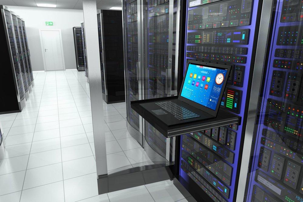 managed IT services Birmingham