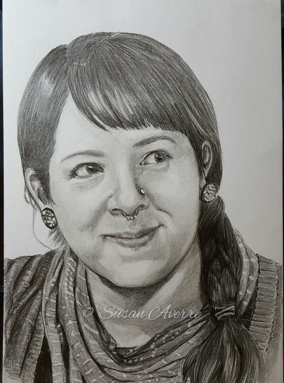 Katie Graphite