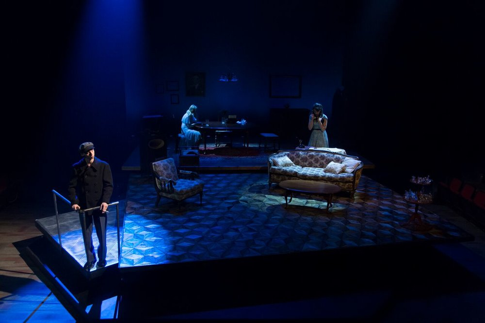 The Glass Menagerie, 2017