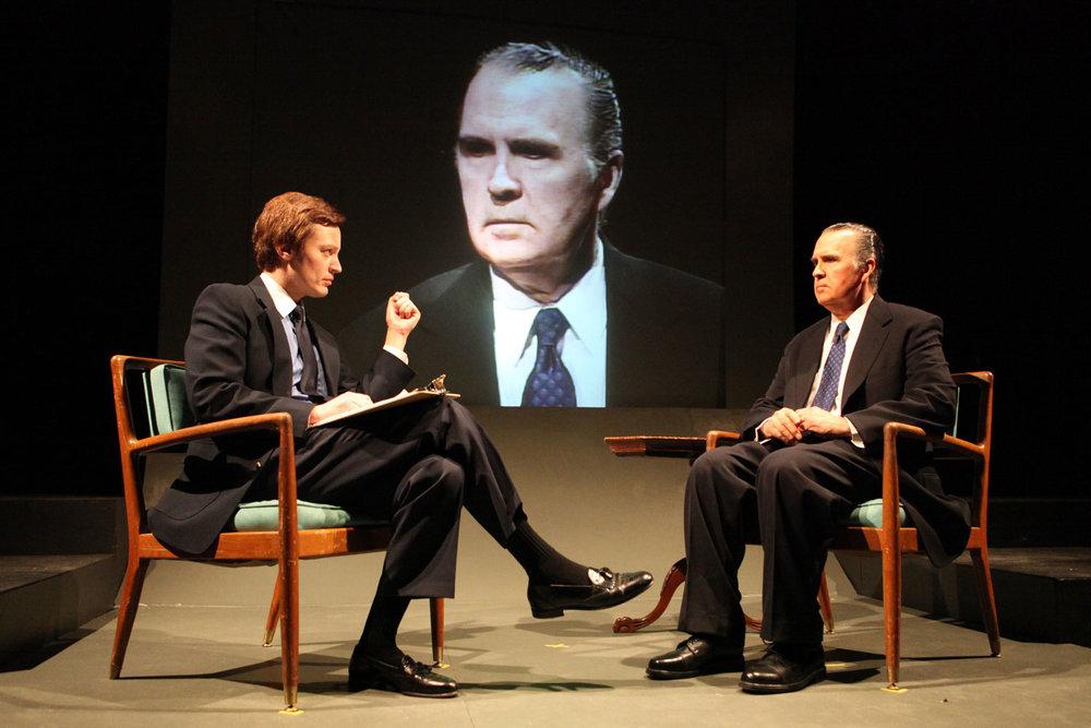 Frost/Nixon, 2010-11