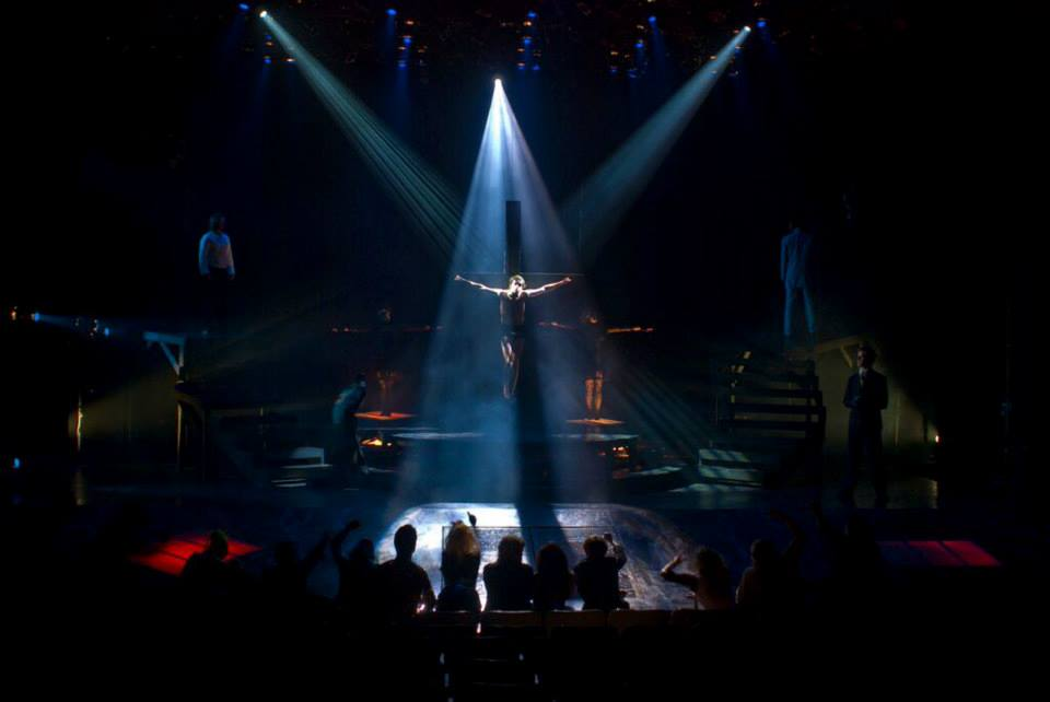 Jesus Christ Superstar, 2008