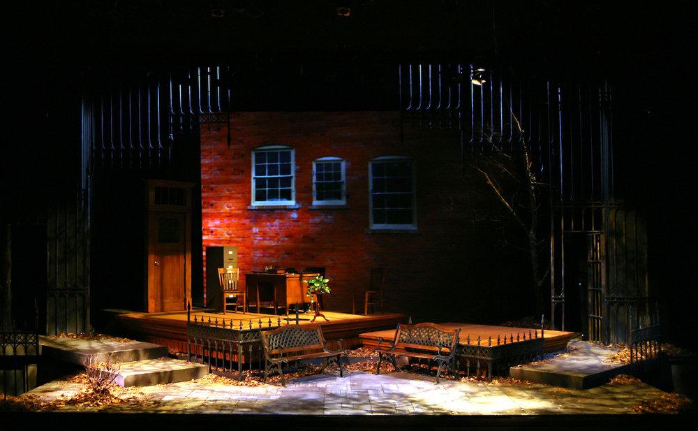 Doubt, 2008-09
