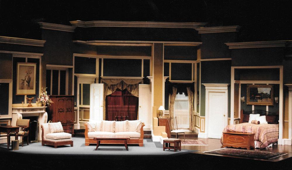 Plaza Suite, 2000
