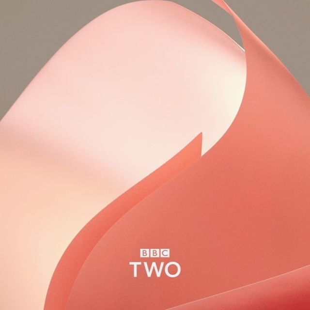 These are some early explorations created for the BBC2 brand refresh, exploring the motion and moods at @futuredeluxe