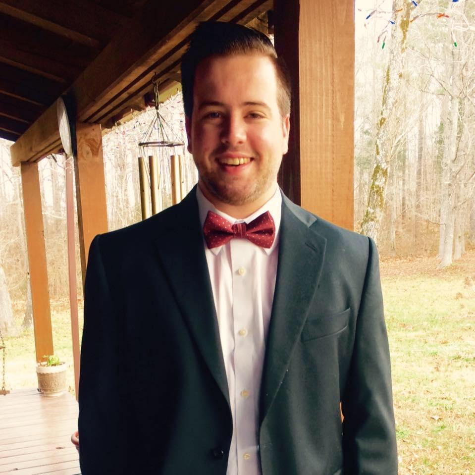 Secretary: Drew Adams