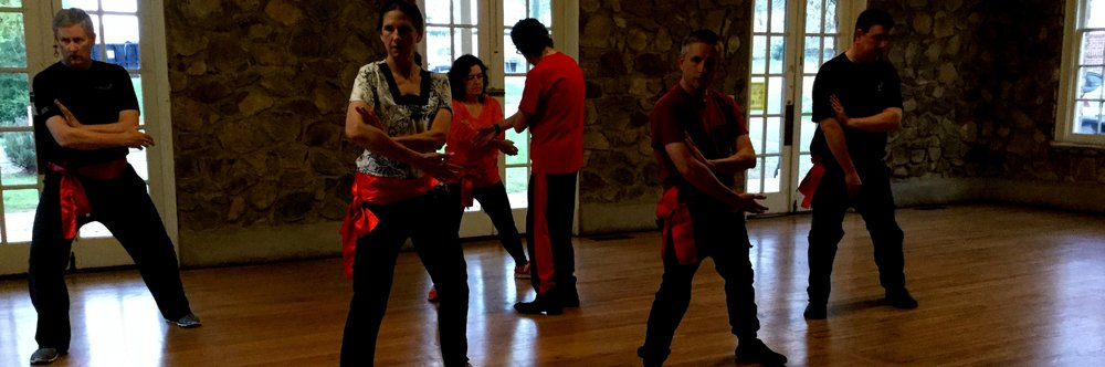 Tai chi Pittsboro