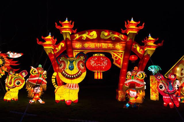 Lantern Festival 8
