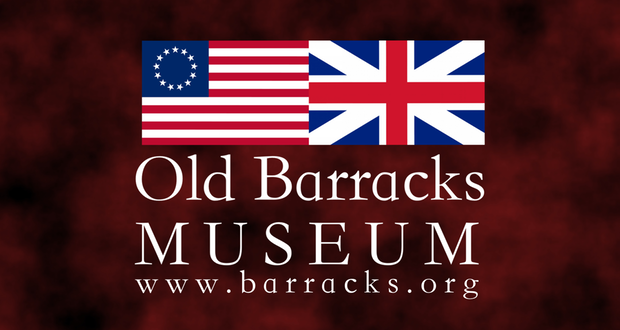 Old Barracks logo.png