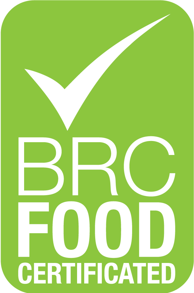 Brc Food Safety Certificated Laura Chenels