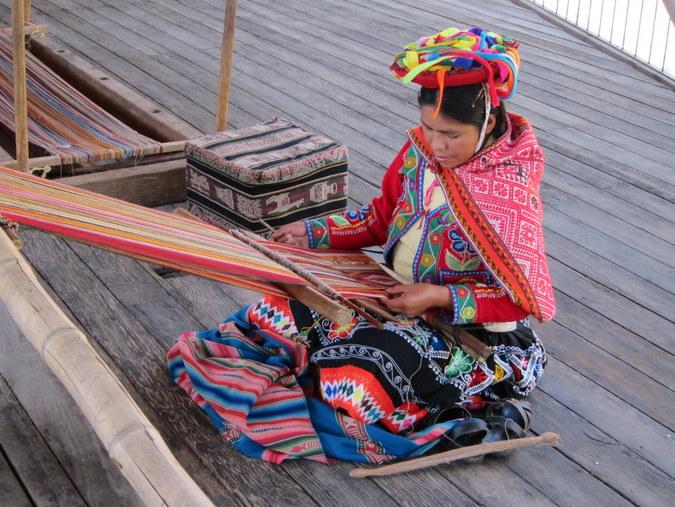 peruvianWeaver