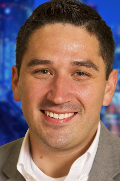 Allen Patin, Jr. President, West Coast Region