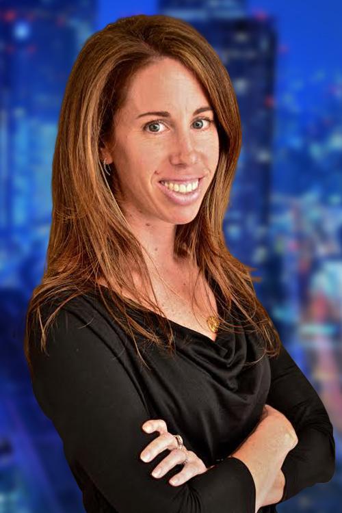 Gwen Pessis-Gola, DPT Director of Business Development