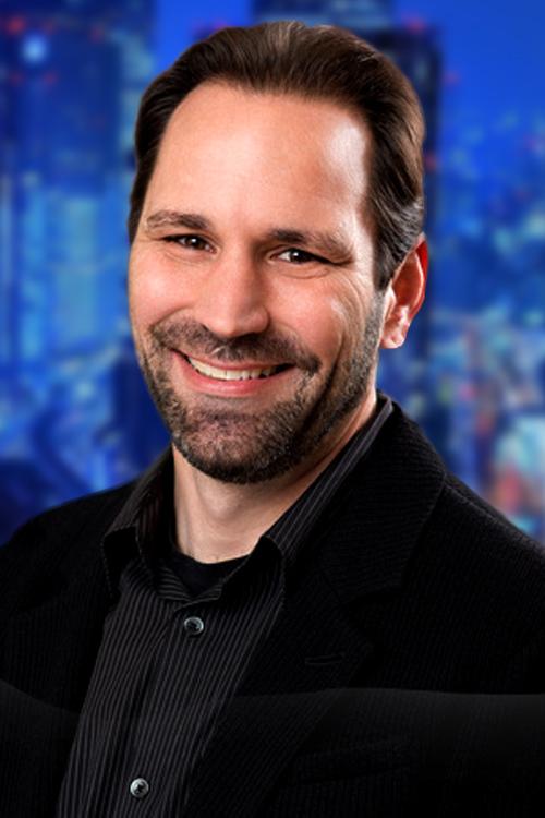 Jason Shaw CEO