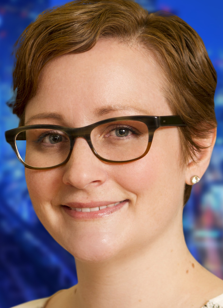 Erin Lark, APN Director of Program Development