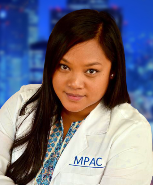 Aileen Macato, FNP-C Director of Clinical Operations