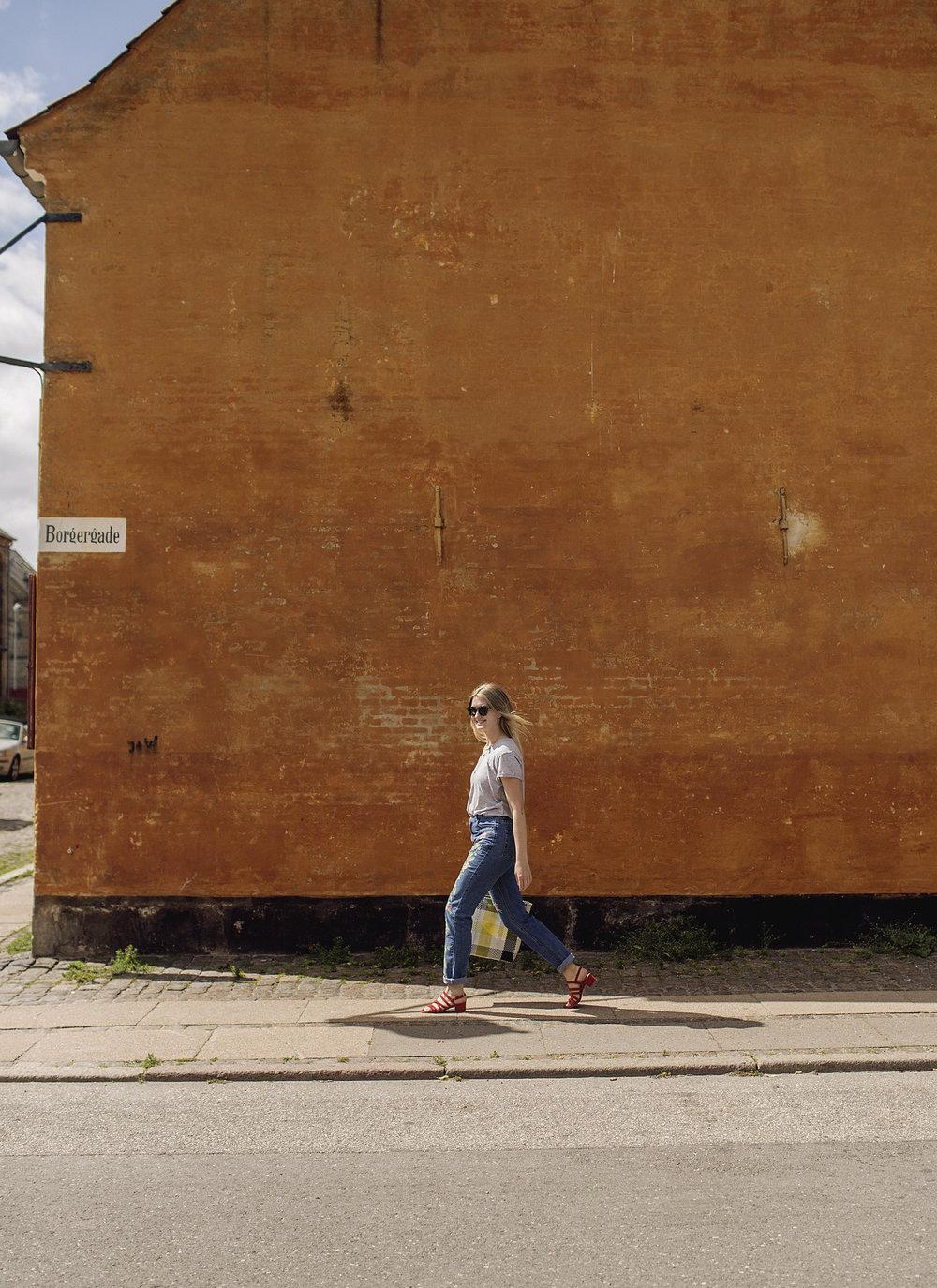 Alona vibe x Fredes blog x Zalando