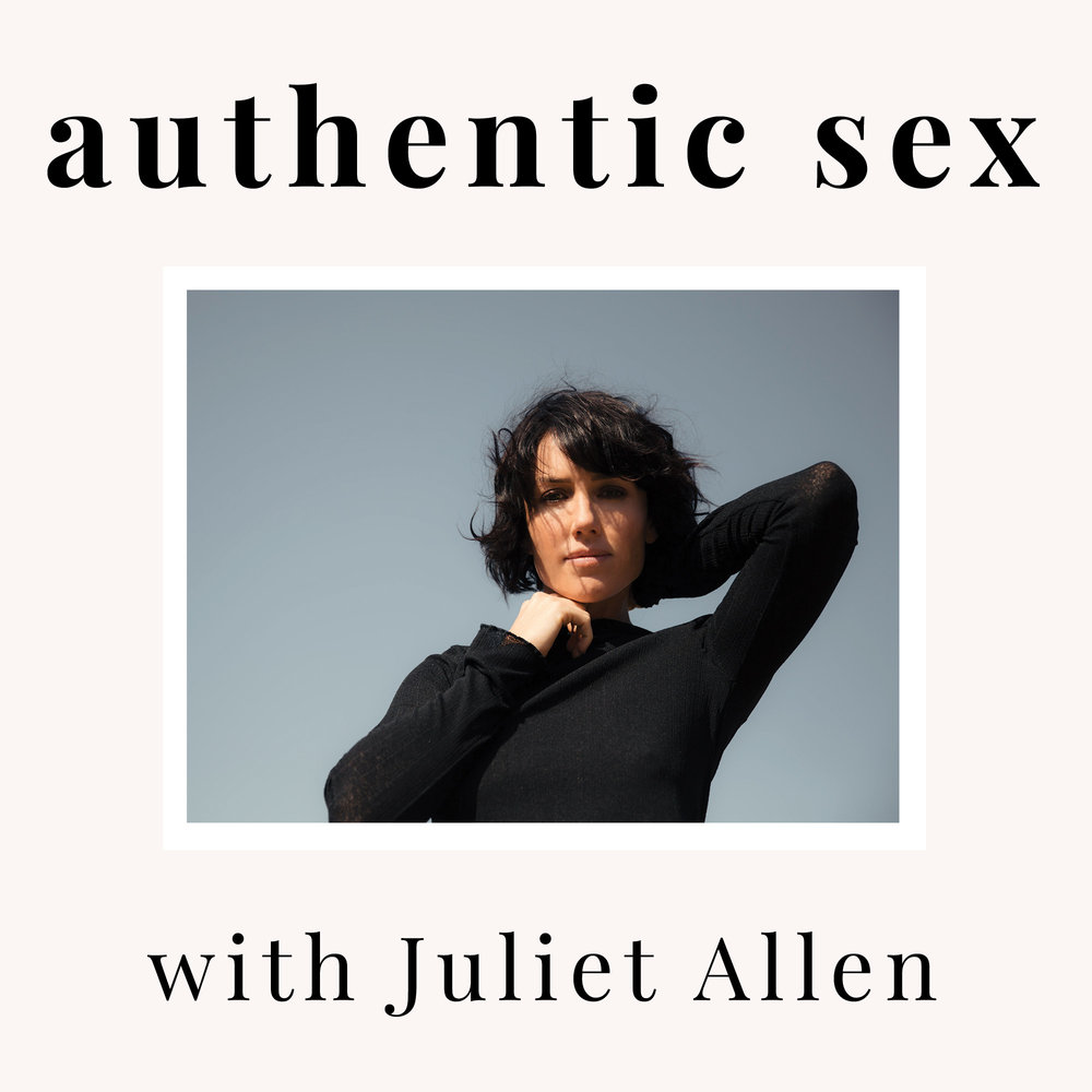 juliet allen authentic sex