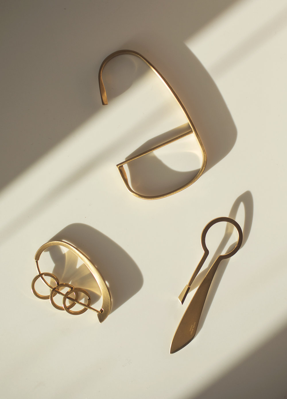 Georg Jensen Shades
