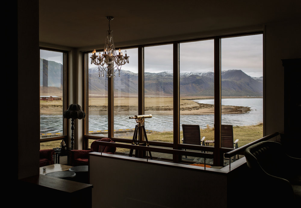 Alona Vibe Kenneth Nguyen 66North Iceland