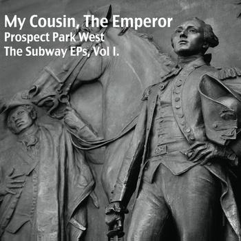 The Subway EPs, Vol. I: Prospect Park West