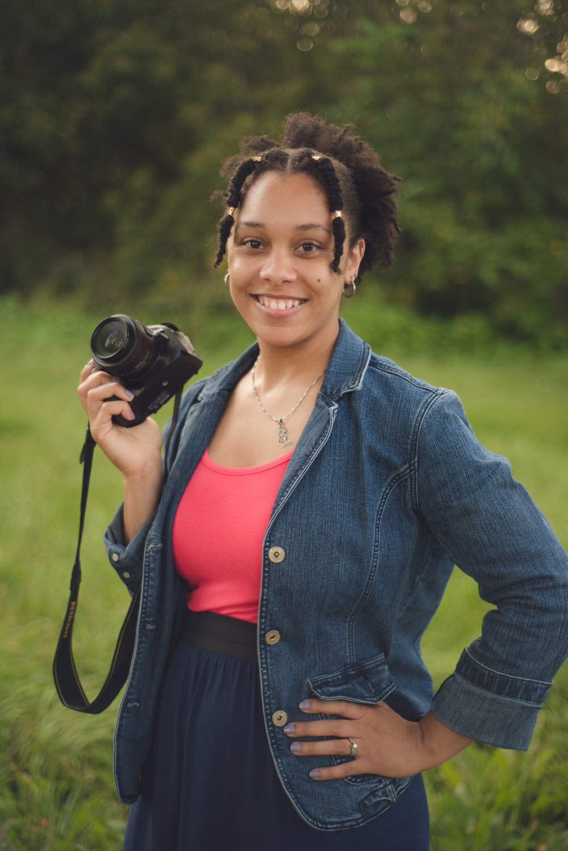 Tessa Robinson-Smith