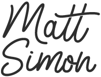 Matt Simon Design