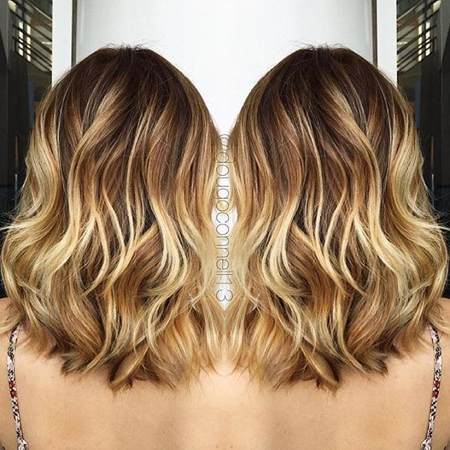 Hair by Doug @dougoconnell13 // ️ #hair #haircut #hairking #hairlove #hairporn #hairpost #haircolor #hairstyle #hairtip #hairbydoug #hairbrained #hairstylist #balayage #balayagecolor #ombre #ombrehair #salon5150 #brea #trim #healthy #long #beautiful #modernsalon #btcpics #behindthechair #dougoconnell #angelofcolour #hairdressermagic #americansalon ™@dougoconnell13