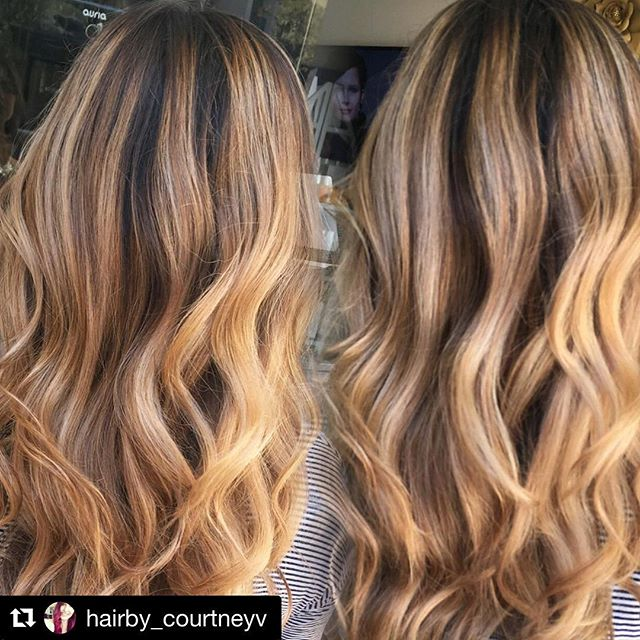 Hair by Courtney @hairby_courtneyv // #Repost @hairby_courtneyv with @repostapp ・・・ Saw mommy to be @gracy_hoke this morning! Got her all ready to have her baby girl! 👶🏼👑🎀 #balayage #balayagehighlights #balayagehair #balayagehaircolor #salon5150 #hair #haircolor #avedahaircolor #hairbrained #hairgasm #hairpainting #newhair #hairpost #hairporn #babylights #modernsalon #hairlove #hairofig #hairpics #colormelt @salon5150 #hairlove #ochairstylist #hairgoals #hairinspo #follow4follow #hotonbeauty #balayagedandpainted #breahairstylist