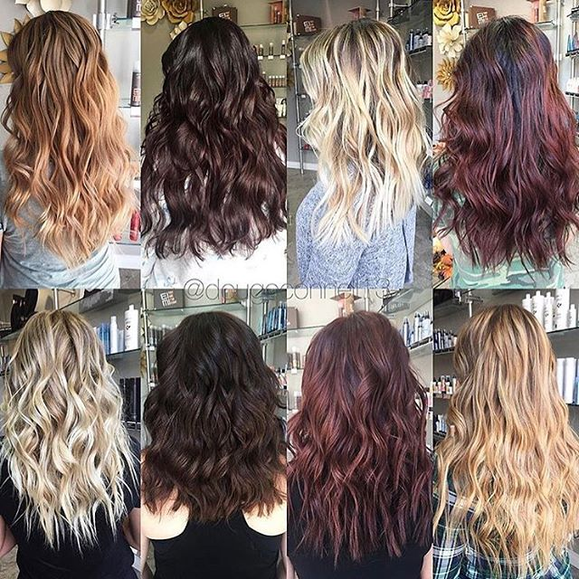 #Repost @dougoconnell13 with @repostapp ・・・ Fall/winter tones all done by me 🎨🎨 #hair #haircut #hairking #hairlove #hairporn #hairpost #haircolor #hairstyle #hairtip #hairbydoug #hairbrained #hairstylist #balayage #balayagecolor #ombre #ombrehair #salon5150 #brea #trim #healthy #long #beautiful #modernsalon #btcpics #behindthechair #dougoconnell #angelofcolour #hairdressermagic