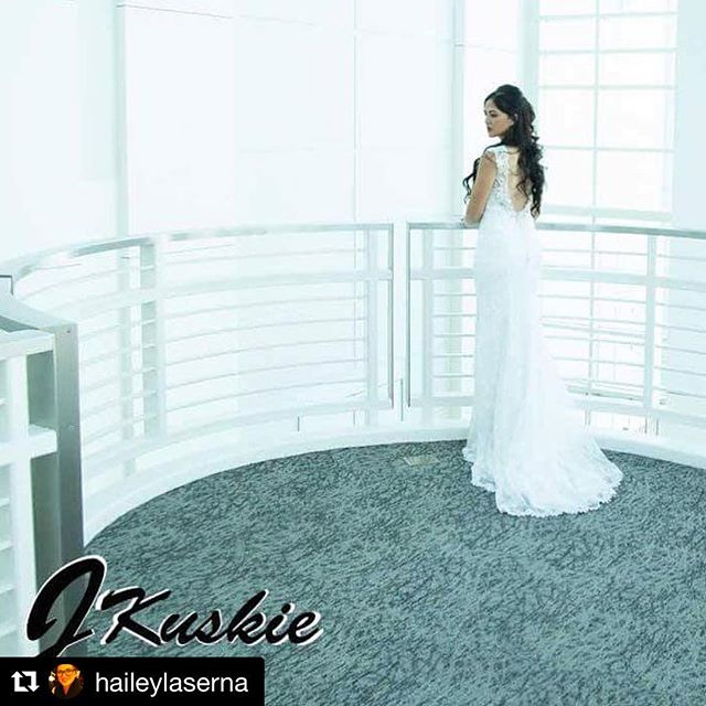 Hair by Salon 5150 // #Repost @haileylaserna with @repostapp ・・・ It's wedding season, isn't it? Who is engaged?? DM me. #PhotoShoot #JesseKuskiePhotography #AlfredAngelo #PremierBridalShow #Hair #Extensions #Bridal #FashionShow #Modeling #ModelLife #Dresses #Grooms #Brides #Cake #Wedding #WeddingRings #Ontario #ConventionCenter #Expo #PhotoShoot #Makeup #TravlynBeauty #Salon5150 #Love #Hugs #Kisses #Elegant #Marriage