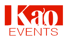 Kao Events