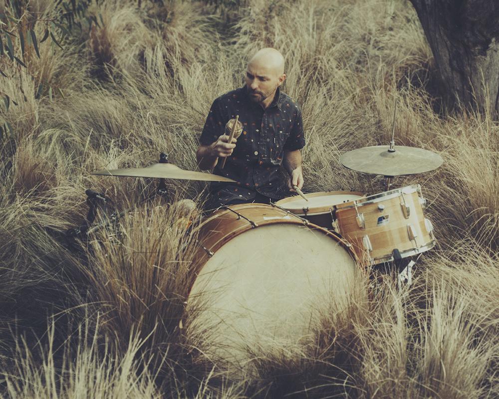 Danny McKenna drums