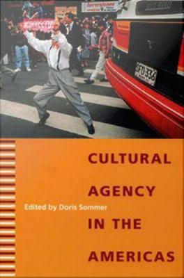 Copy of Copy of Copy of Cultural Agency in the Americas