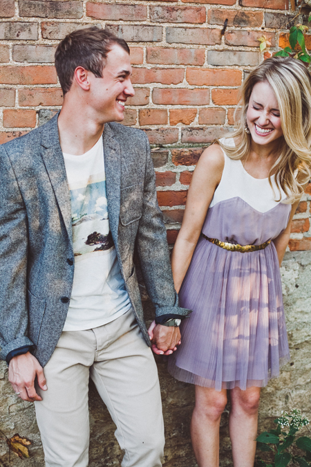 Tips for Beautiful Engagement Photos by Artistrie Co.