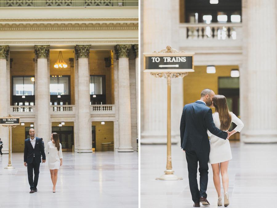 002-chicago-union-station-engagement-photo