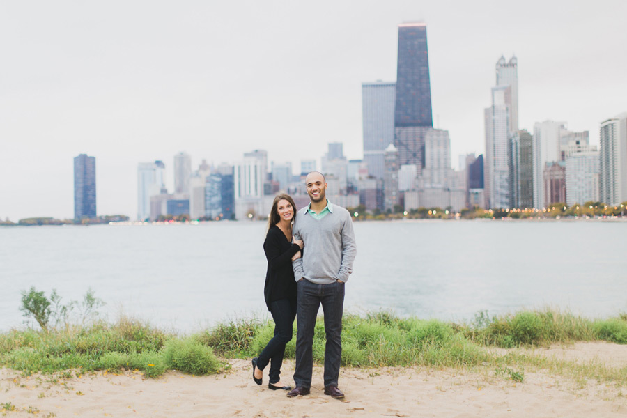 010-chicago-north-avenue-beach-engagement-photo